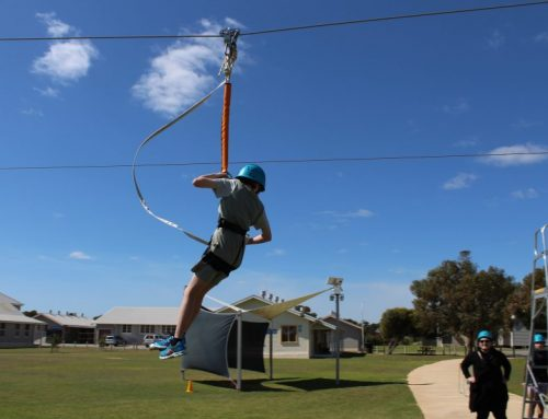Deaf Strengths Camp, Woodman Point, Coogee , 3rd, 4th and 5th October 2018